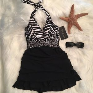 NWT Profile by Gottex swimsuit